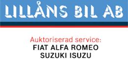 Lillåns Bil AB